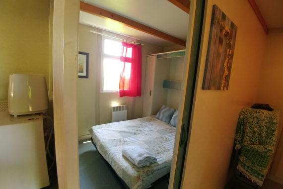 Bungalow 4pax (habitación)