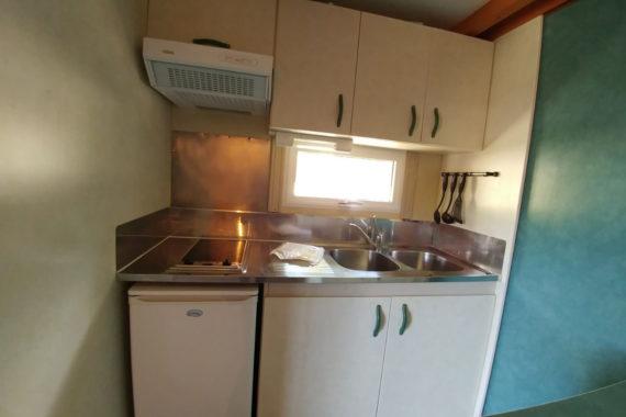 Bungalow 4pax (cocina)