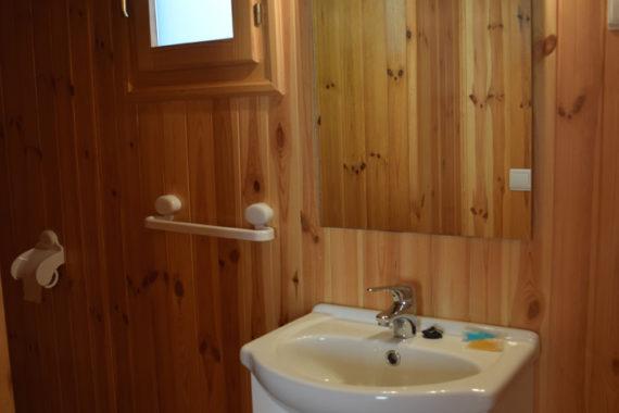 Habitaciones (baño)