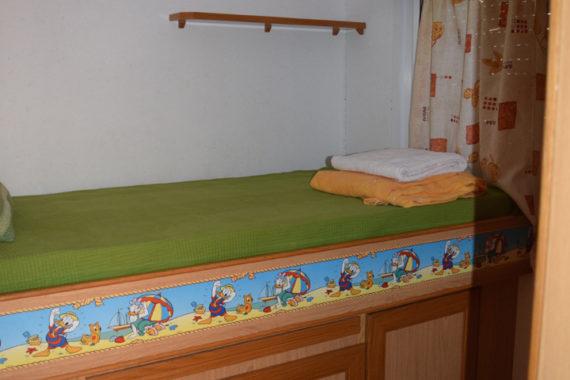 Mobil-Home (habitación)