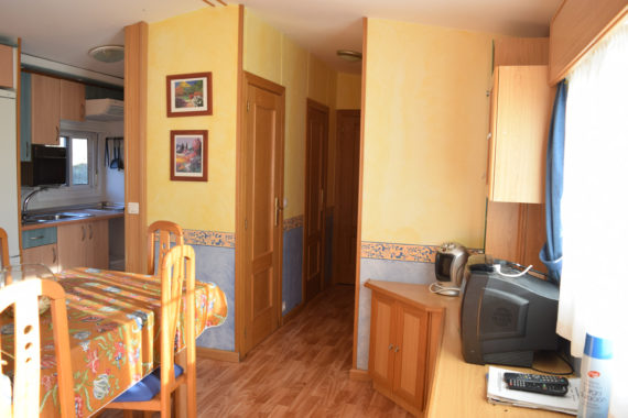 Mobil-Home (salón)